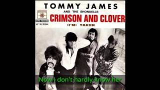 Tommy James And The Shondells - Crimson And Clover (Remastered)