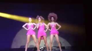Beyonce - Sweet Dreams (Live at 4 Promo Tour - Zenith de Lille, France - June 22, 2011)