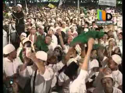 Habib Syech bin Abdul Qodir Assegaf   Hayyajal Aswaq