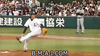 http://www.b-m-a-i.com Baseball Movement Analysis Institute 動作分...
