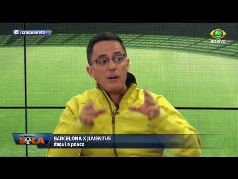 Fernando Fernandes: Corinthians Não Vai Ter Vida Fácil