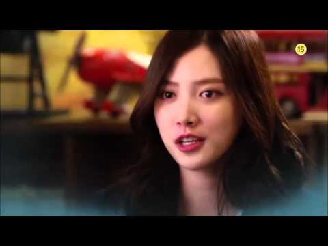 sinopsis drama korea The Heirs