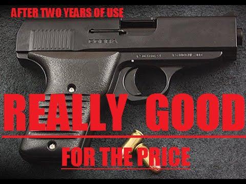 Cobra fs380: the cheapest handgun in America  Is it worth it?