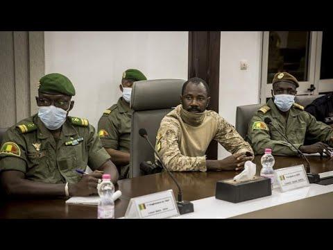 Mali : l'enquête
