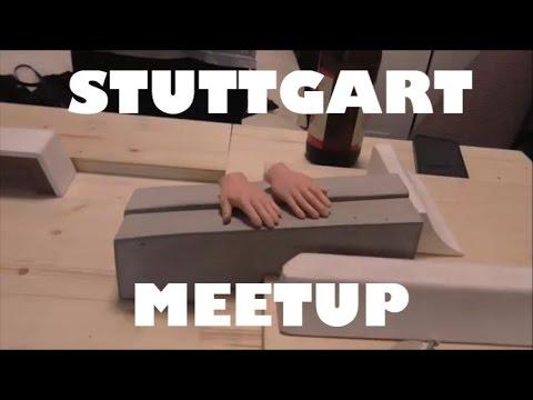 Stuttgart Meetup