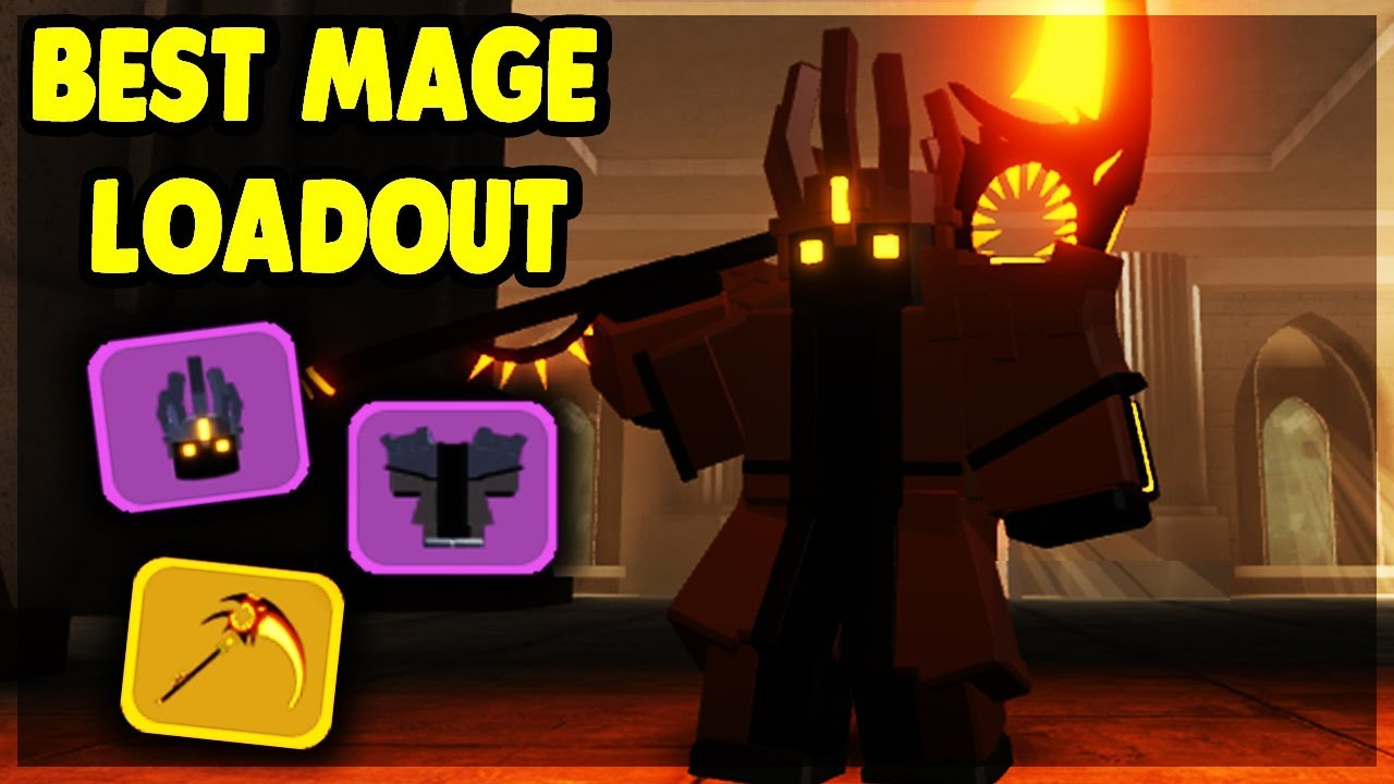 All King Castle Skills And Where To Get Them Roblox Dungeon Quest The Best Possible Mage Loadout In Kings Castle Roblox Dungeon Quest Youtube