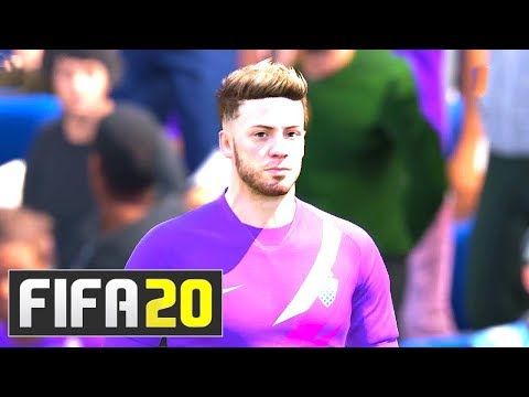 SPEEDY BROKE THE GAME!!! - NEW FUNNY FIFA 20 GAME (PRO CLUBS)