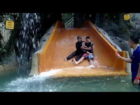 Felda Residence Hot Springs Sungai Klah Perak Malaysia