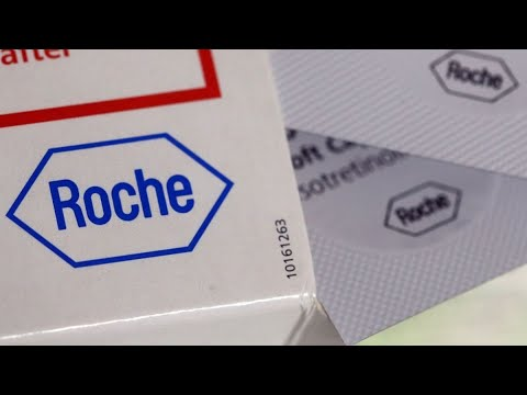Roche to Launch Virus Antibody Test at Start of May: CEO