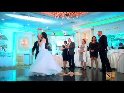 Andrea's Sweet 16 at Galloping Hill Caterers | Union, NJ | SL Entertainment