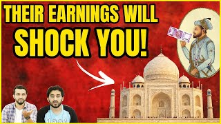 HOW MUCH DO THESE INDIAN HERITAGE SITES EARN EVERY YEAR?! 💰💰💰 (Hindi Urdu) | TBV Knowledge & Truth