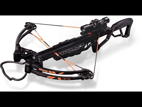 Bear Fortus Crossbow Review [Exploring A Top Selling Crossbow]