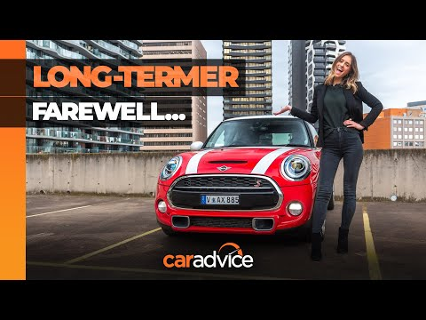 2020 Mini Cooper S long-term review: Farewell!