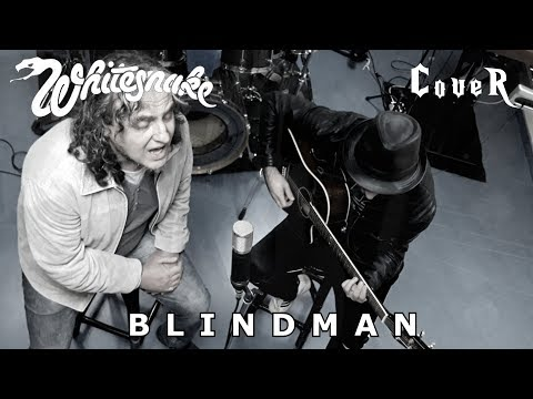 Blindman (Whitesnake - Acoustic Cover by PURPLE BROTHERS) mp3