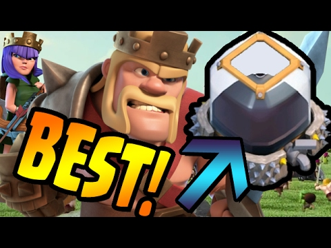 Clash of Clans: TH10 FARM TO MAX | BEST DE FARMING STRATEGY | LV34 KING