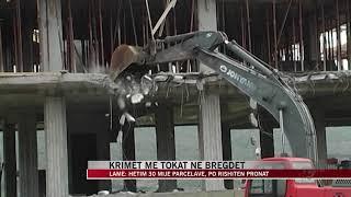 Krimet me tokat ne bregdet - News, Lajme - Vizion Plus