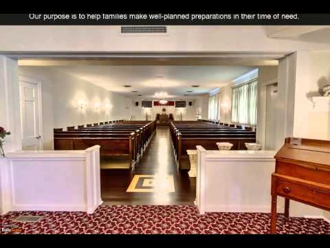 Bills-McGaugh Funeral Home & Crematory | Lewisburg, TN | Funeral Home