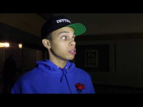 D SAVAGE ON CHICAGO, MONEY, AND CHIEF KEEF