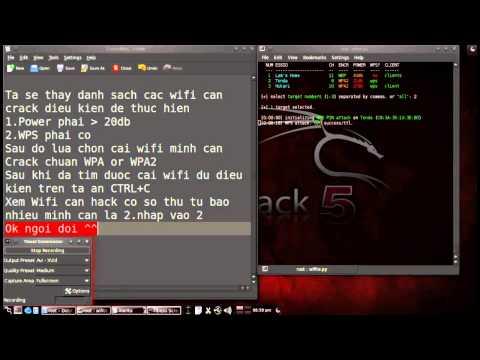 hack pass wifi wpa/wpa2 với backtrack 5 r3 - Hack wifi wpa2 VN
