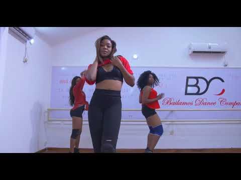 Mayorkun - Mama ( Official Video ) cover by Bunmi Olunloyo