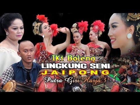 Edun Gareulis! Lingkung Seni Jaipong Putra Giri Harja 3 Bandung