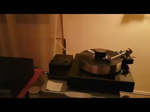 Audio Hungary APX200 -Shelter 501Mkiii -Verdier -Tellurium Q cables -Montana speakers