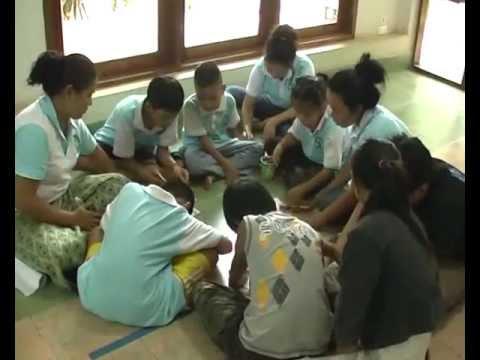 Vientiane Autism Center