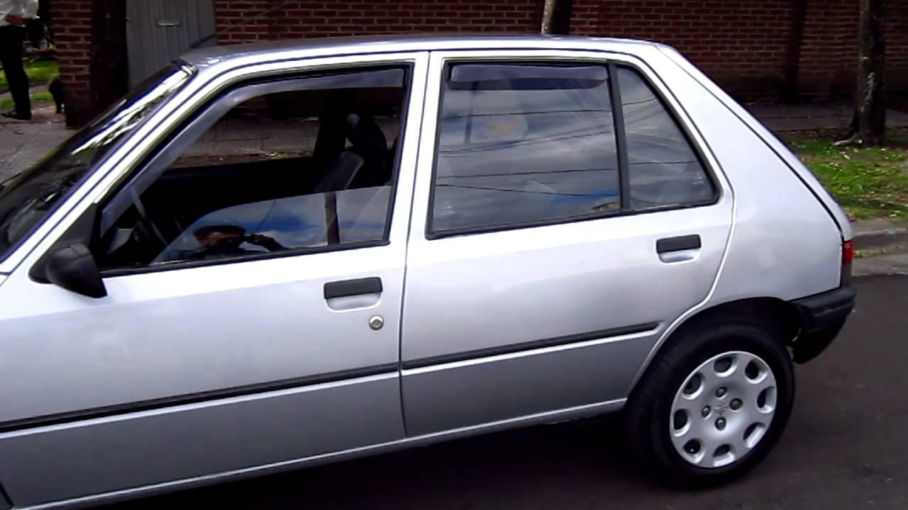 Peugeot 205 1 8 Gld