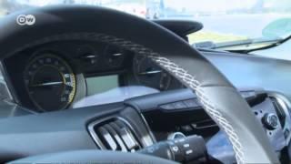 Test it: Lancia Ypsilon S BY MOMODESIGN   Drive it!
