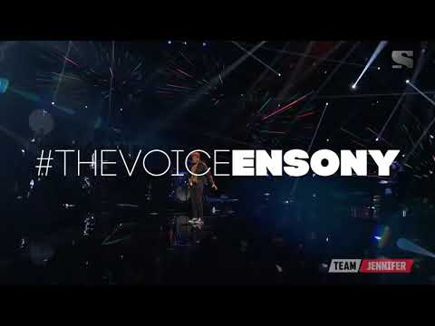 The Voice 2017 - Speed of sound