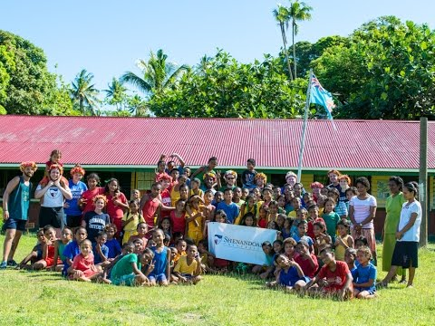The Global Citizenship Project 2015: Fiji