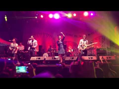 HIVI! - Kereta Kencan (LIVE) 29 Juli 2017