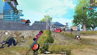 every pubg player will watch this insane fight.
