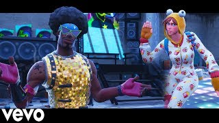 Fortnite - Get Funky (Official Music Video)