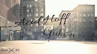 Acid Hoff - Västra (Audio) ft. Yukon