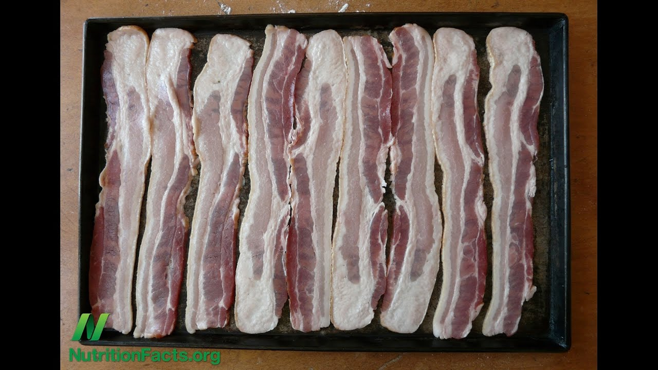 Bacon and Botulism