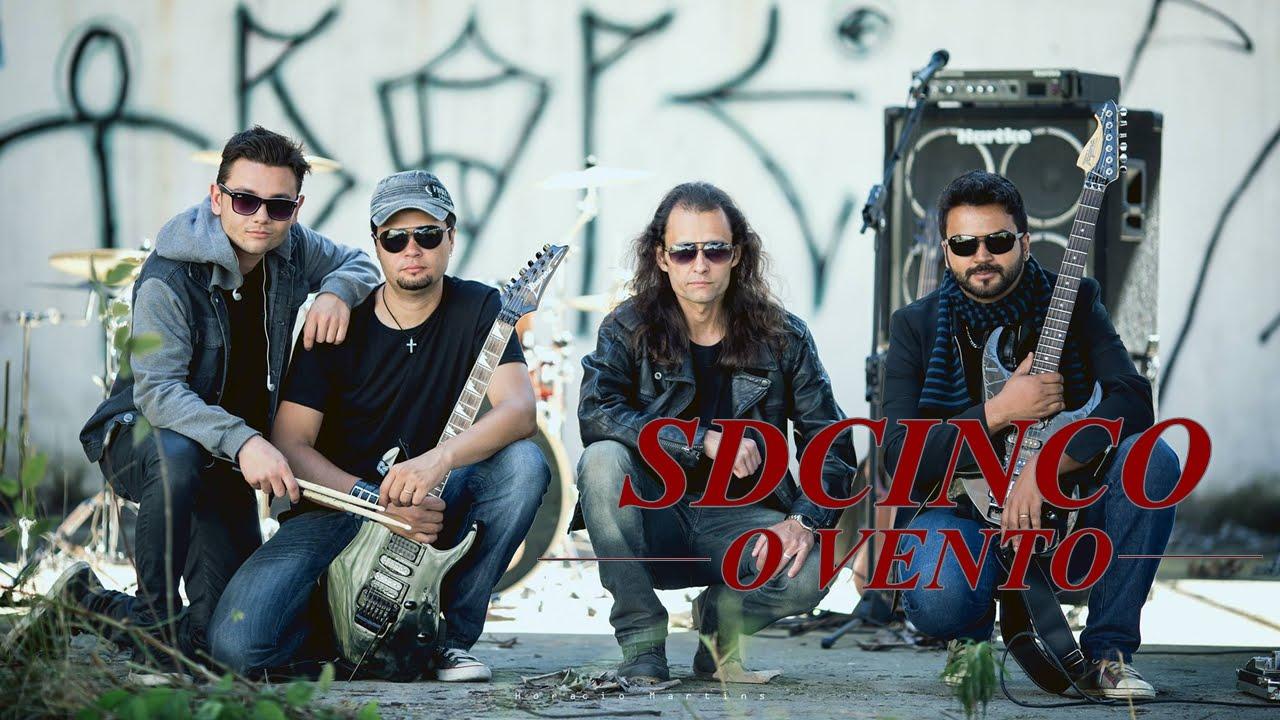 Download SDcinco - O Vento (Clipe Oficial)