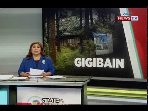 SONA: Isa sa mga pag-aari ng pamilya Marcos na kinuha ng gobyerno, nakatakdang gibain from YouTube · Duration:  45 seconds