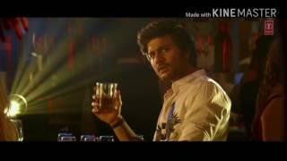 cheez badi hai..hindi song lyric