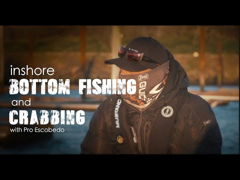 VIP Outdoors |  Bottom Fishing And Crabbing | Astoria Hammond
