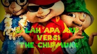 "Download Mp3 Ilir 7 ""salah Apa Aku"" Versi The Chipmunk"