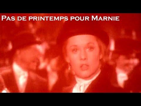 Pas de printemps pour Marnie - 1964