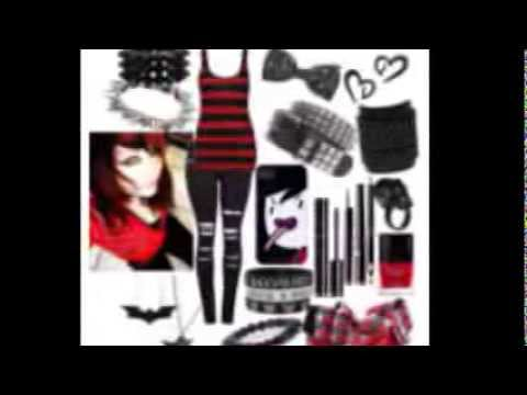Emo Scene Outfits From Polyvore Youtube