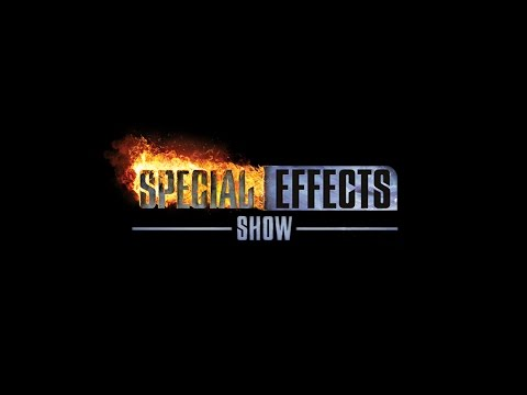 Universal Studio Hollywood Special Effects Show HD