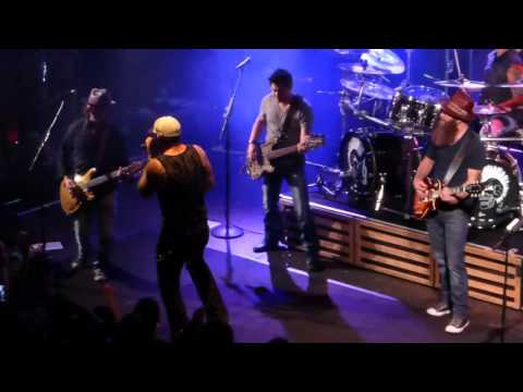 Brantley Gilbert - Country Must Be Country Wide - September 25, 2015 - Calgary, AB