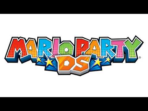 What's This Song? - Mario Party DS