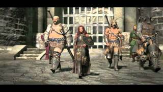 Dragon's Dogma Trailer - TGS 2011 (PS3, Xbox 360)