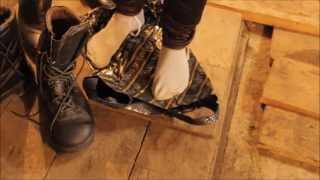 Проверка. Стельки с подогревом(Обзор на стельки: https://www.youtube.com/watch?v=xZ6O5Jngsdw Стельки с подогревом очень хорошая тема для зимнего периода года...., 2014-12-09T13:40:43.000Z)