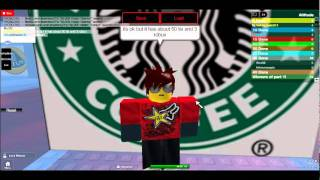 twinkydude911's ROBLOX video