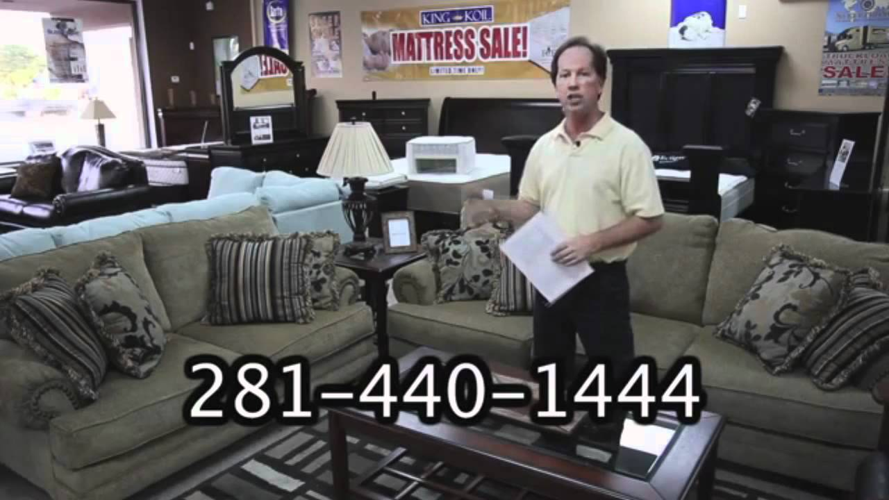 Red Tag Mattress And Furniture Clearance   YouTube